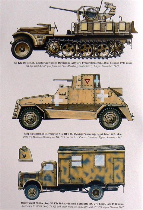 ww2 military vehicles 1000 images about farbprofile panzer on pinterest ww2