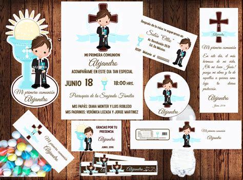 las 25 mejores ideas sobre invitaciones de primera comunion en tarjetas de comunion invitaciones editables gratis de primera comunion kit imprimible primera comunion invitaci 243 n