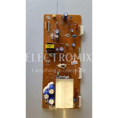 Samsung K4 Tv samsung ps43d490 a1wxxu y board lj41 09479a lj92