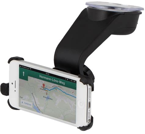 Porta Iphone 5 Auto by I Migliori Supporti Porta Cellulare Da Auto Per Iphone E