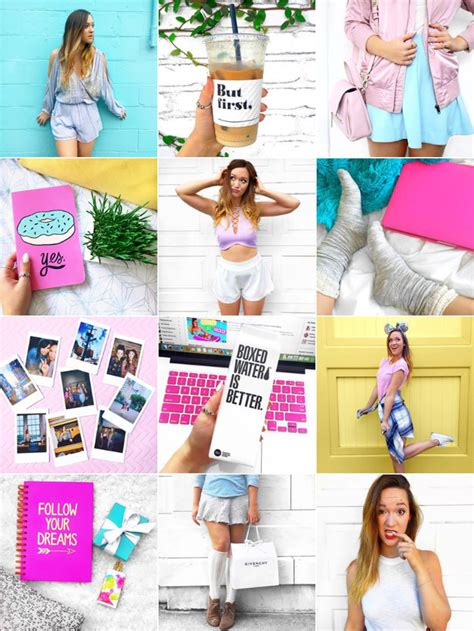 Instagram Theme Quiz Buzzfeed | what should your instagram theme be
