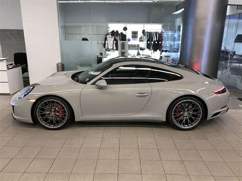 Porsche Mode by The Modegrau Fashion Grey Thread Page 35 Rennlist