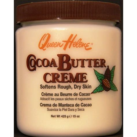Creme Cocoa Butter helene cocoa butter cr 232 me au beurre de cacao