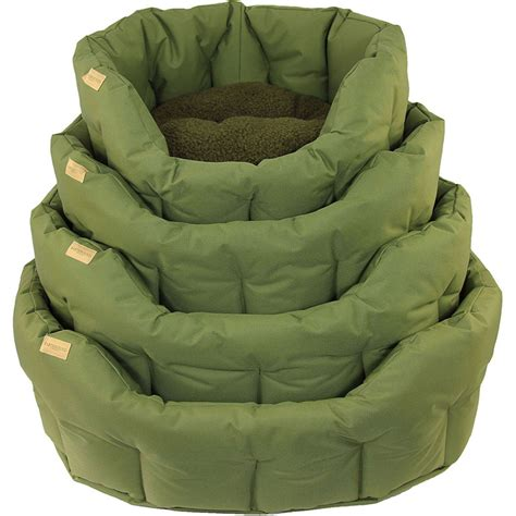 waterproof dog beds earthbound classic waterproof dog bed wadswick