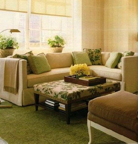 brown and green living room ideas 17 best images about green living room on pinterest