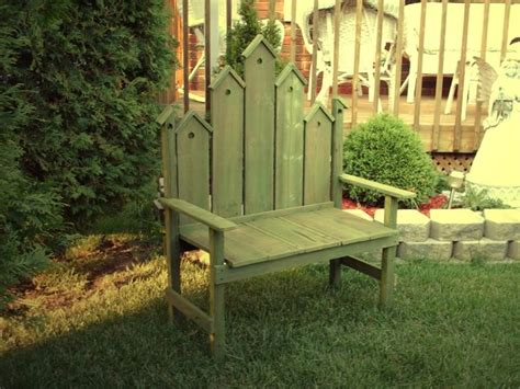 birdhouse bench picket fence bird house decorative bench benches outdoor