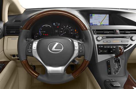 lexus rx interior 2014 2014 lexus rx 450h price photos reviews features