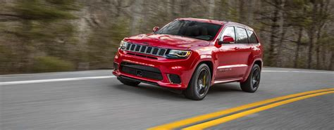 jeep trackhawk hpe1000 supercharged engine upgrade
