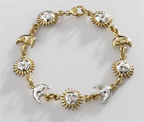 sergio bustamante sun moon bracelet