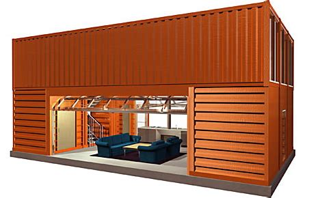How To Build A Modular Home how to buy design or build diy cargo container homes