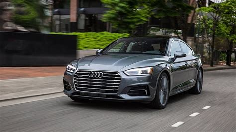 2019 Audi A5 by 2019 Audi A5 Coupe Release Specs And Review Techweirdo