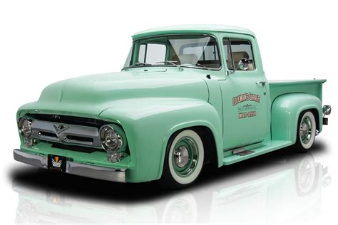 1956 Ford F100 by 1956 Ford F100 Truck For Sale 59803 Mcg
