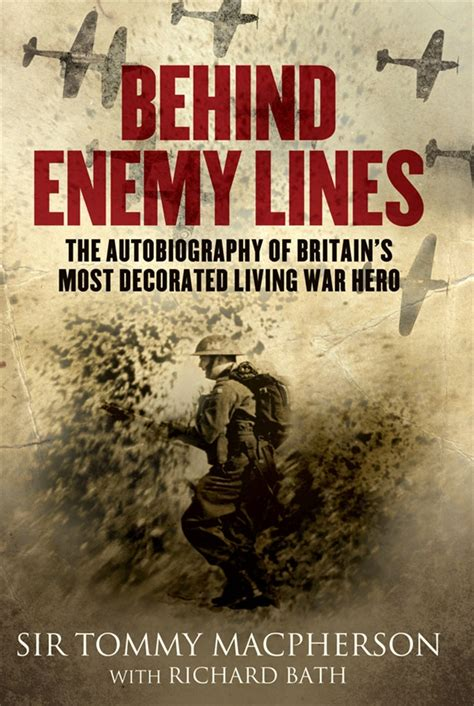 enemy lines books enemy lines the autobiography of britain s most