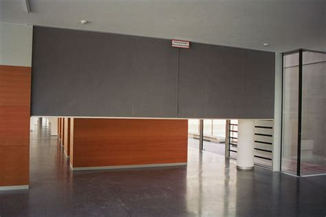 fire curtains fire resistant curtains dupond fire curtains ferrocor