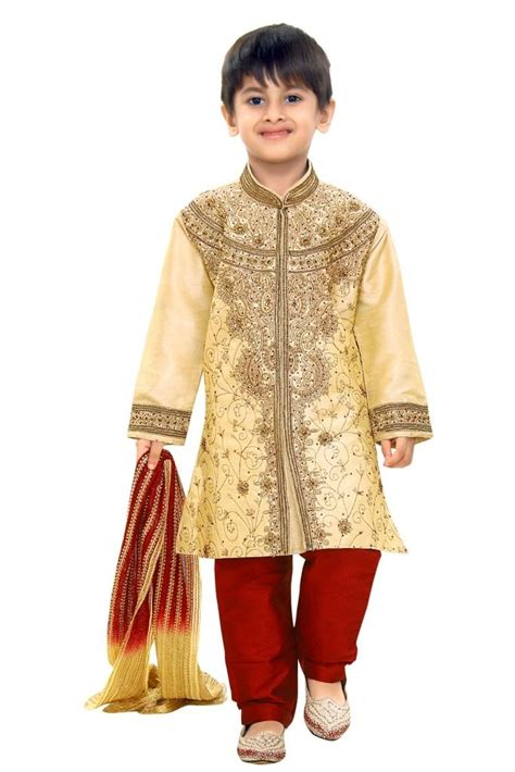 desain dress india boy wearing traditional indian cloths its known as