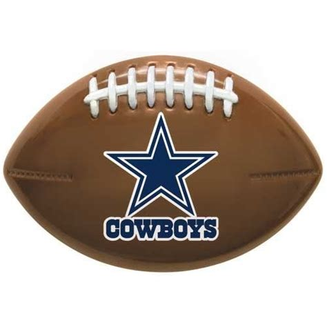 football clipart dallas cowboys pencil and in color