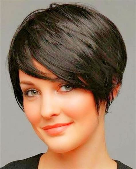 hair styles that thins u face pixie hairstyles for round face and thin hair 2018 page