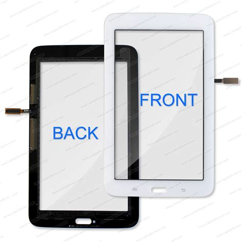 samsung 3 screens screen for samsung galaxy tab 3 lite tablet replacement laptop lcd screen