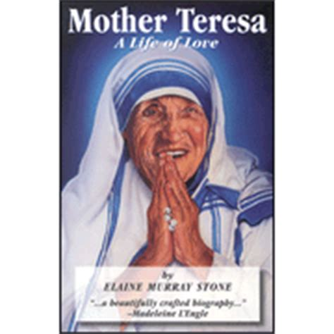 biography of mother teresa for students christian children s book review mother teresa a life of
