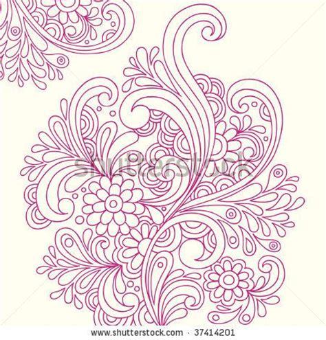 henna tattoo comprar best 25 paisley doodle ideas on zen doodle