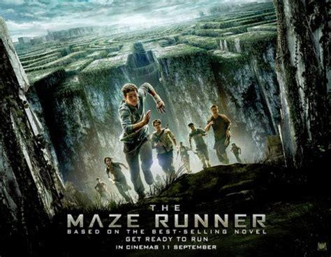 maze runner next film maze runner prequel set for release in 2016