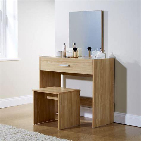 dressing makeup table set vanity drawer dresser desk