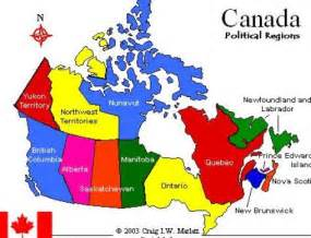 canadian provinces capitals maps teritories pictures to