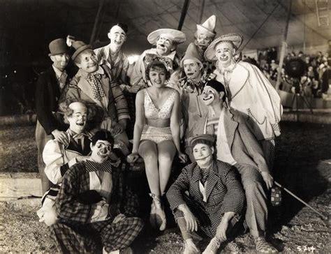 ephemera assemblyman vintage circus photos