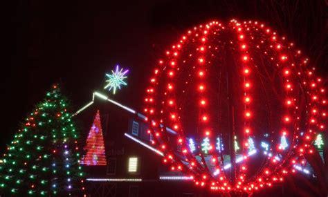 best christmas lights in kc 10 best light displays in kansas