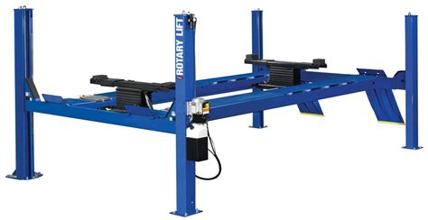Alignment Rack Cost rotary four post 14 000 lbs capacity alignment rack