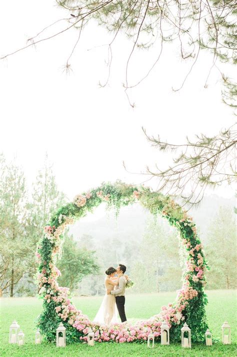 Wedding Backdrop Frame by Wedding Quotes A Wedding Backdrop That Frames Rather