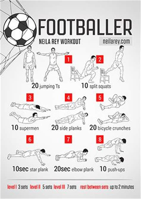 25 best ideas about soccer workouts on weekly