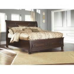 Furniture Store Bed Frames Porter Bed Frame With Storage Superco Tv
