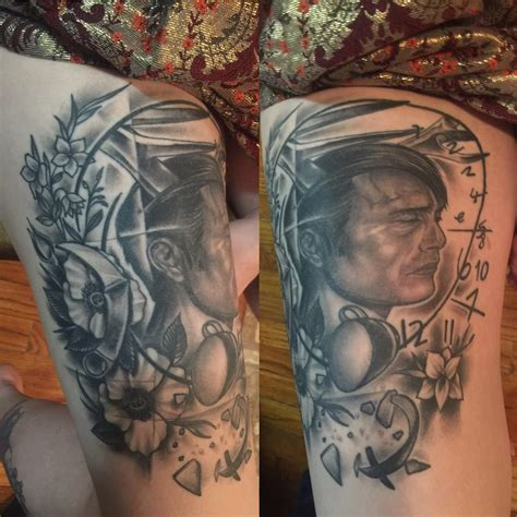 hannibal tattoo hannibal lecter portrait by r skipper hannibaltv