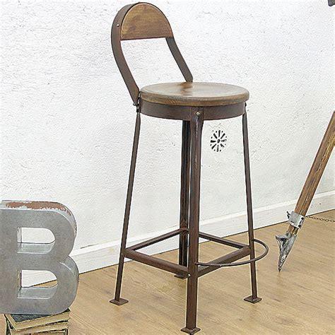 Sgabelli Industriali by Sgabello Industriale Vintage Design Casa Creativa E