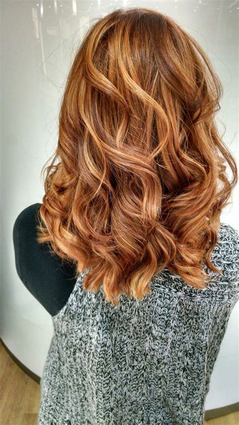 copper blond hair wiki amazing copper hair by sarah merrill of ulta she did a