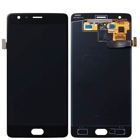 Oppo Oneplus X Lcd Touchscreen One Plus X Complete Original 1set original oneplus 3 lcd display touch screen digitizer
