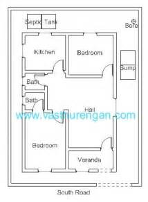 south facing house plans vastu plan for south facing plot 1 vasthurengan com