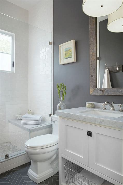 bathroom paint ideas gray 25 beautiful small bathroom ideas diy design decor
