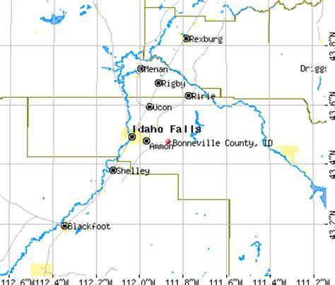 Idaho County Property Records Bonneville County Idaho Detailed Profile Houses Real