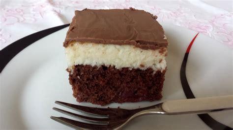 schokoladen kuchen rezept schokoladen kokos kuchen rezept mit bild