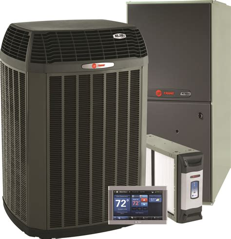 heating air conditioning hollifield heating and air conditioning services in muskogee trane heating and air