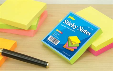 sticky notes melekkis photinos ltd