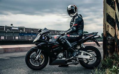 wallpapers honda cbrrr superbikes rider