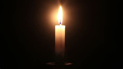 stock candele candle timelapse stock footage 1404559
