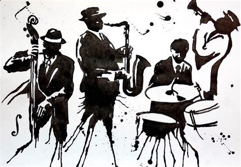 Swing And Jazz by Umbria Jazz 2018 Programma Completo Borgosantangelo