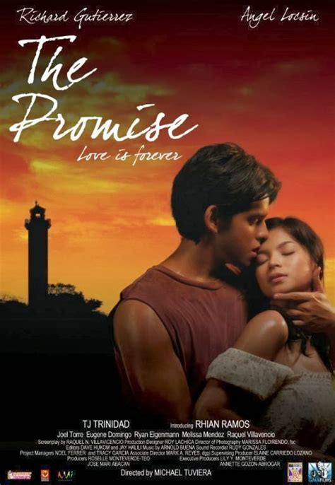Philippine Film The Promise | pinoy movie online the promise