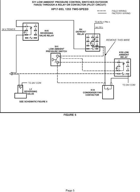 outdoor condenser wiring diagram wiring diagram