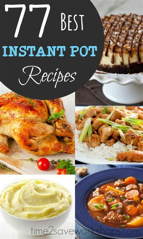 instant one pot meals southern recipes for the modern 7 in 1 electric pressure cooker books healthy instant pot recipes time 2 save workshops