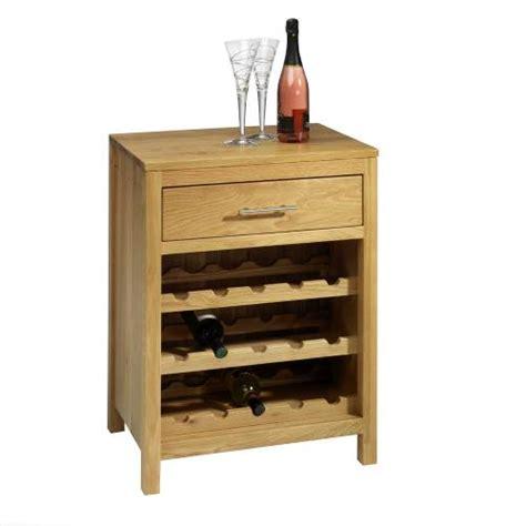 The Range Wine Rack by Solid Oak Wine Rack